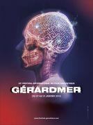 Festival de Gérardmer 2016 Film Fantastique 88400 Gérardmer du 27-01-2016 à 08:00 au 31-01-2016 à 16:00