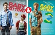 Soirée Cinéma Babysitting à Vagney 88120 Vagney du 15-01-2016 à 18:30 au 15-01-2016 à 21:30