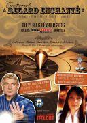 Festival de la Voyance et du Bien-Etre Amnéville 57360 Amnéville du 01-02-2016 à 12:00 au 06-02-2016 à 17:00