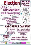 Election Miss Hautes Vosges Nature Plainfaing 88230 Plainfaing du 13-02-2016 à 18:00 au 13-02-2016 à 20:30