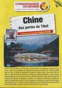 Connaissance du Monde Chine à Nancy 54000 Nancy du 22-02-2016 à 12:30 au 23-02-2016 à 14:00