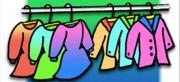 Marché aux Vêtements à Sainte-Geneviève 54700 Sainte-Geneviève du 10-04-2016 à 08:30 au 10-04-2016 à 16:00