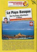 Connaissance du Monde Pays Basque Cameo Nancy 54000 Nancy du 14-03-2016 à 12:30 au 15-03-2016 à 14:30