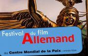 Festival du Film Allemand à Verdun 55100 Verdun du 14-03-2016 à 12:00 au 18-03-2016 à 15:00