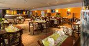Menu de Pâques Restaurant l'Avenue à Amnéville-lès-Thermes 57360 Amnéville du 27-03-2016 à 10:00 au 28-03-2016 à 12:00