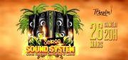 Soirée Sound System au T'Chaplin Thionville 57100 Thionville du 26-03-2016 à 18:00 au 26-03-2016 à 21:59