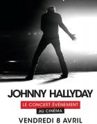 Concert Johnny Hallyday à Vagney l'Entr'Actes 88120 Vagney du 08-04-2016 à 19:00 au 08-04-2016 à 21:00