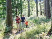 Un Séjour à Gagner à Center Parcs Trois Forêts et Plus 57790 Hattigny du 14-04-2016 à 07:00 au 28-04-2016 à 21:59