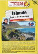 Connaissance du Monde Islande à Nancy 54000 Nancy du 25-04-2016 à 12:30 au 26-04-2016 à 12:30