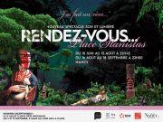 Son et Lumière Nancy Rendez-vous Place Stanislas  54000 Nancy du 18-06-2016 à 18:00 au 18-09-2016 à 21:00