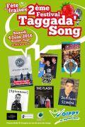 Festival Taggada'Song à Woippy   57140 Woippy du 04-06-2016 à 15:00 au 04-06-2016 à 21:00