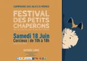 Festival des Petits Chaperons à Corcieux 88430 Corcieux du 18-06-2016 à 08:00 au 18-06-2016 à 16:00