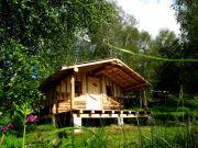 Hébergement Insolite Vosges Cabane Camping Mettey 88120 Vagney du 30-05-2016 à 07:00 au 31-12-2016 à 21:59