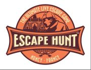 Escape Hunt Nancy, Jeu Insolite 54000 Nancy du 01-07-2018 à 09:00 au 01-07-2019 à 18:00
