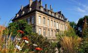 Pique-nique sur l'herbe au Château de La Grange  57100 Manom du 31-07-2016 à 10:00 au 31-07-2016 à 16:00