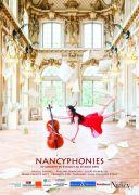 Nancyphonies 2016 Musique Classique à Nancy 54000 Nancy du 08-07-2016 à 18:00 au 29-08-2016 à 19:00