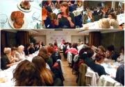 Café Déjeuner Femmes Brasserie Excelsior 54000 Nancy du 13-07-2016 à 06:30 au 13-07-2016 à 08:00