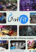 Aviron Indoor au Beau Rivage Gérardmer AviFit 88400 Gérardmer du 11-07-2016 à 08:00 au 31-08-2016 à 09:00
