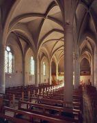 Visites à l'Église Saint-Martin de Malzéville 54220 Malzéville du 17-07-2016 à 12:00 au 17-07-2016 à 16:00