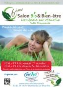Salon Bio et Bien Être à Dombasle-sur-Meurthe 54110 Dombasle-sur-Meurthe du 15-10-2016 à 08:00 au 16-10-2016 à 17:00