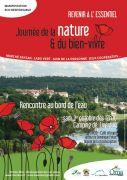 Journée Nature et Bien-Vivre à Liverdun 54460 Liverdun du 01-10-2016 à 10:30 au 01-10-2016 à 21:00