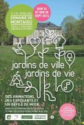 Jardins de Ville, Jardins de Vie Grand Nancy 54140 Jarville-la-Malgrange du 24-09-2016 à 08:00 au 25-09-2016 à 17:00