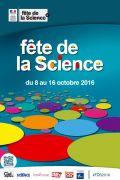 Fête de la Science 2016 dans les Vosges Vosges du 08-10-2016 à 06:30 au 16-10-2016 à 16:00