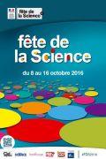 Fête de la Science au Planétarium Epinal 88000 Epinal du 15-10-2016 à 08:00 au 16-10-2016 à 16:00