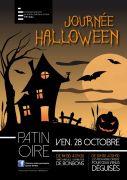 Journée Halloween Patinoire Epinal 88000 Epinal du 28-10-2016 à 12:30 au 28-10-2016 à 20:30