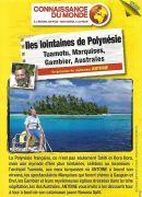 Connaissance du Monde Polynésie à Nancy 54000 Nancy du 03-11-2016 à 12:30 au 03-11-2016 à 18:00