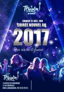 Soirée Saint-Sylvestre à Thionville Le T'Chaplin 57100 Thionville du 31-12-2016 à 18:00 au 01-01-2017 à 02:00