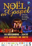 Noël en Gospel Bimbia à Metz 57000 Metz du 16-12-2016 à 18:30 au 16-12-2016 à 21:00