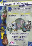 Marché de Noël Longwy Emaux et Faïences  54400 Longwy du 26-11-2016 à 11:00 au 27-11-2016 à 17:00