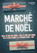 Marché de Noël de Briey 54150 Briey du 10-12-2016 à 07:00 au 11-12-2016 à 16:00
