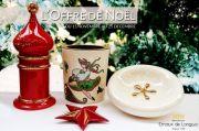 Cadeau Noël Emaux de Longwy spécial web 54400 Longwy du 15-11-2016 à 06:00 au 25-12-2016 à 21:59