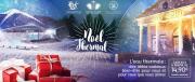 Cadeaux Bien Etre à Amnéville Noël Thermal 57360 Amnéville du 23-11-2016 à 06:00 au 31-12-2016 à 21:00