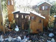Village de Noël à Mittersheim 57930 Mittersheim du 01-12-2016 à 21:00 au 15-01-2017 à 21:00