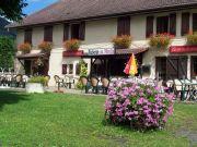 Repas dansant Jour de l'An Auberge du Moulin près de St-Dié 88580 Saulcy-sur-Meurthe du 01-01-2017 à 10:00 au 01-01-2017 à 16:00