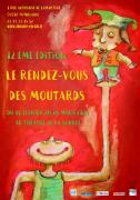 Le Rendez-vous des Moutards à Tomblaine 54510 Tomblaine du 11-02-2017 à 13:30 au 26-03-2017 à 09:00