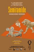 Semiramide, Gioachino Rossini à Nancy  54000 Nancy du 02-05-2017 à 18:00 au 11-05-2017 à 18:00