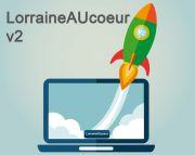 Vers un nouveau LorraineAUcoeur Lorraine du 31-12-2016 à 06:00 au 31-03-2017 à 20:00