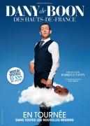 Dany Boon des Hauts-de-France au Zénith de Nancy