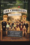 Spectacle Musical Les Choristes au Zénith de Nancy