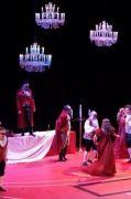 Opéra Don Giovanni au Théâtre de Thionville 57100 Thionville du 10-02-2017 à 18:00 au 10-02-2017 à 21:00