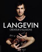 Spectacle Illusions Langevin au Théâtre de Thionville 57100 Thionville du 09-03-2017 à 18:00 au 09-03-2017 à 20:00