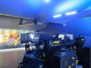 Simulateur Pilote Courses Vosges à Sainte-Marguerite  88100 Sainte-Marguerite du 01-01-2017 à 08:00 au 31-12-2017 à 19:00