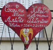 Créations Artistiques Originales Saint Valentin 57480 Sierck-les-Bains du 25-01-2017 à 07:00 au 19-02-2017 à 21:00