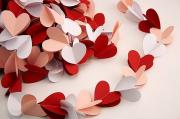 Menu Saint Valentin à Plombières-Les-Bains 88370 Plombières-les-Bains du 11-02-2017 à 10:00 au 14-02-2017 à 20:00