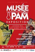 Exposition Petites Mains Grande Guerre à Pont-à-Mousson 54700 Pont-à-Mousson du 10-12-2016 à 13:00 au 03-04-2017 à 18:00