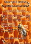 Conférence Débat Abeilles à Villerupt 54190 Villerupt du 23-02-2017 à 13:30 au 23-02-2017 à 15:30
